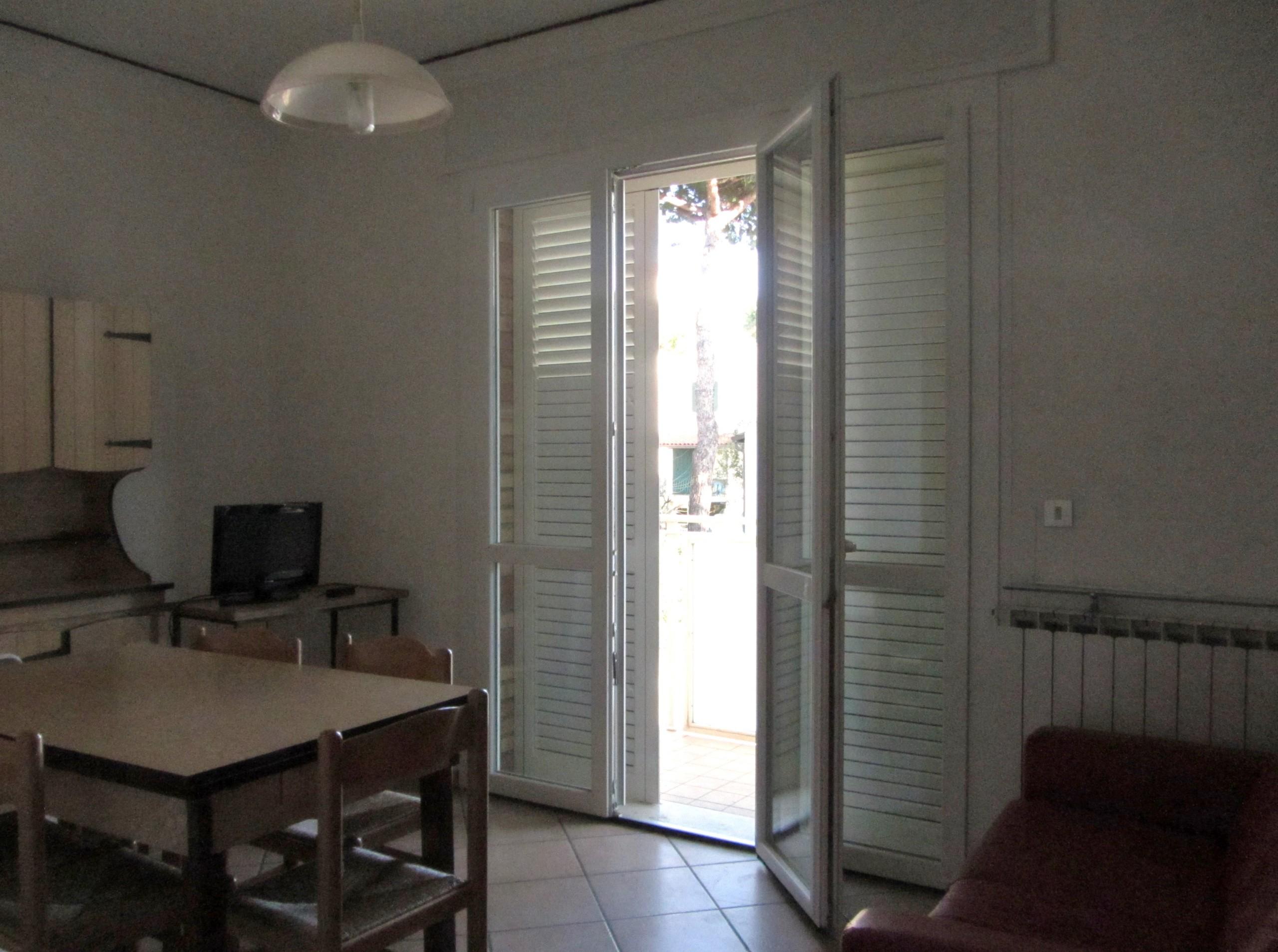Appartamento in affitto a Milano Marittima